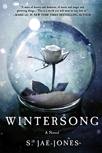 Wintersong by S. Jae-Jones | books, reading