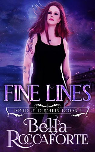 Fine Lines by Bella Roccaforte