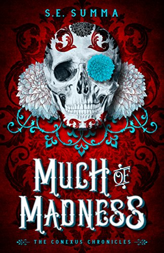 Much of Madness by S.E. Summa | books, reading, book covers