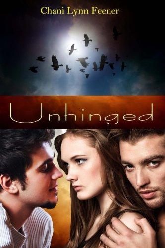 Unhinged by Chani Lynn Feener   reading, books