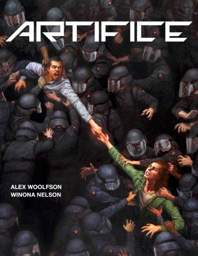 Artifice by Alex Woolfson & Winona Nelson