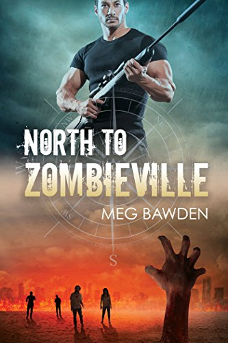North to Zombieville by Meg Bawden | reading, books