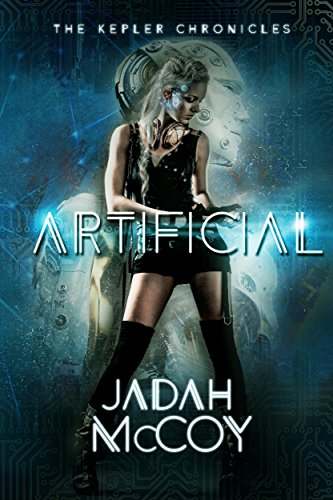 Artificial by Jadah McCoy   books, reading, book covers