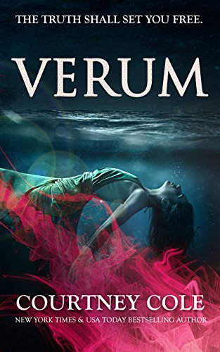 Verum by Courtney Cole   books, reading, book covers