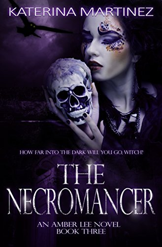 The Necromancer by Katerina Martinez | books, reading, book covers