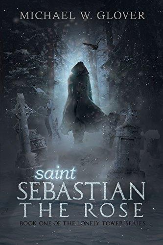 Saint Sebastian The Rose by Michael W. Glover