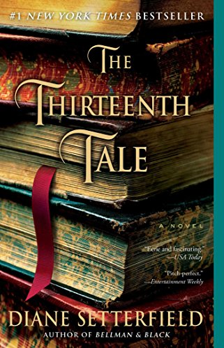 The Thirteenth Tale by Diane Setterfield | books, reading, book covers