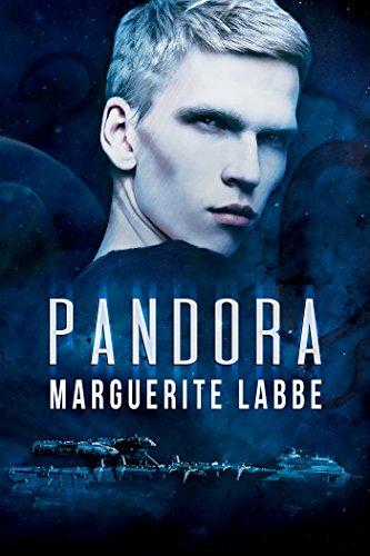 Pandora by Marguerite Labbe | reading, books