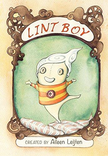 Lint Boy by Aileen Leijten