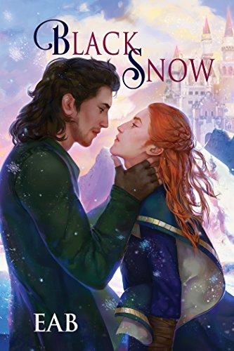 Black Snow by EAB   reading, books