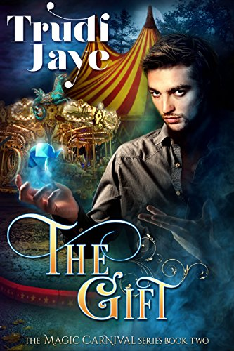 The Gift by Trudi Jaye | reading, books