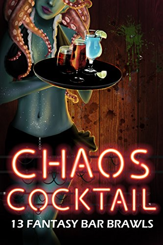Chaos Cocktail by Various Authors