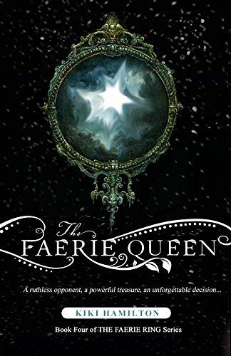 The Faerie Queen by Kiki Hamilton   books, reading, book covers, cover love