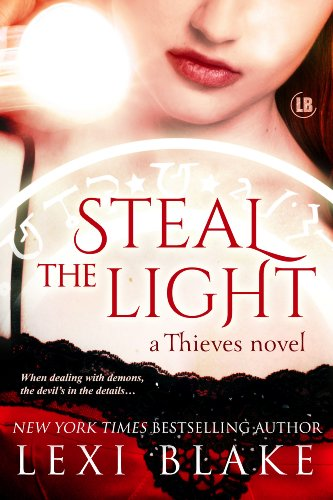 Steal the Light by Lexi Blake   books, reading, book covers