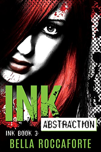 Abstraction by Bella Roccaforte | books, reading, book covers, cover love