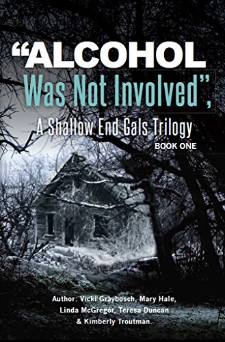 Alcohol Was Not Involved by Teresa Duncan | reading, books