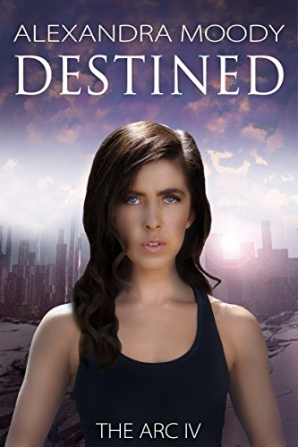 Destined by Alexandra Moody | reading, books