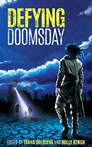 Book Cover - Defying Doomsday by Various Authors
