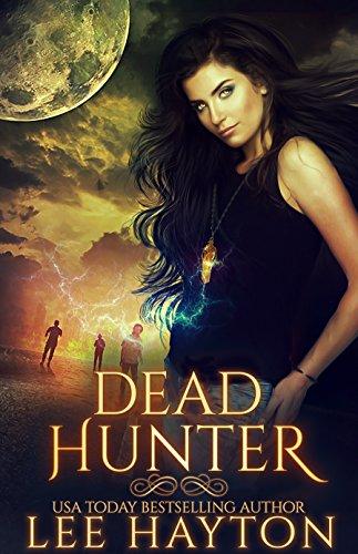 The Last Zombie Hunter by Lee Hayton