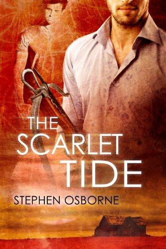 The Scarlet Tide by Stephen Osborne | reading, books