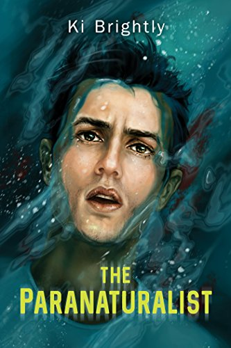 The Paranaturalist by Ki Brightly | books, reading, book covers