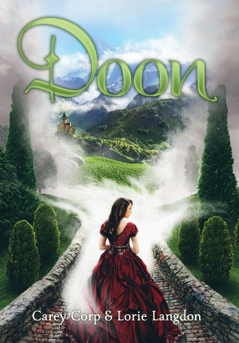 Doon by Carey Corp and Lorie Langdon | reading, books