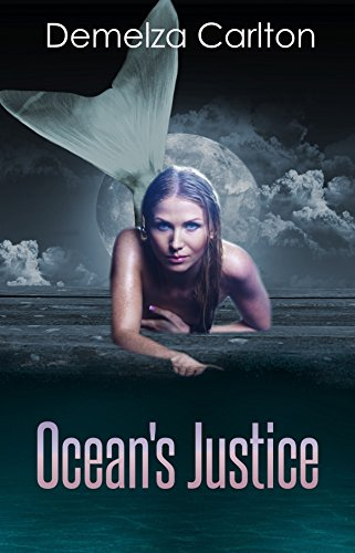 Ocean's Justice by Demelza Carlton | books, reading, book covers