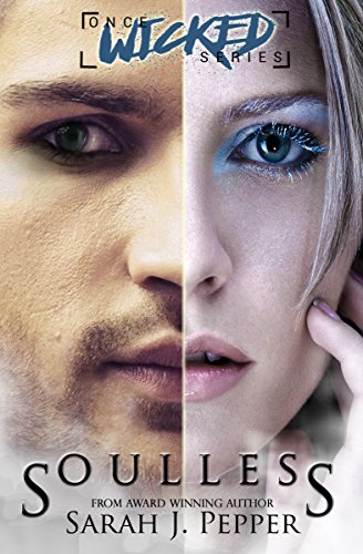 Soulless by Sarah J. Pepper | books, reading, book covers