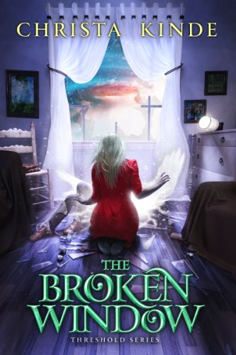 The Broken Window by Krista Kinde
