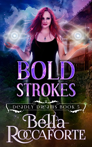 Bold Strokes by Bella Roccaforte