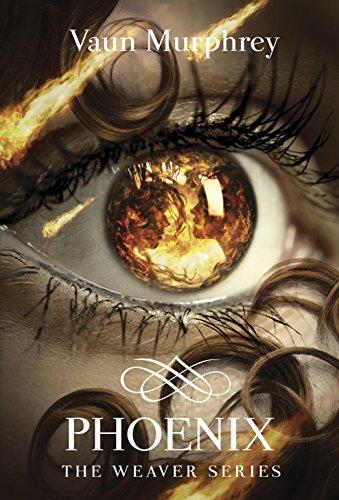 Phoenix by Vaun Murphrey   books, reading, book covers, cover love, eyes