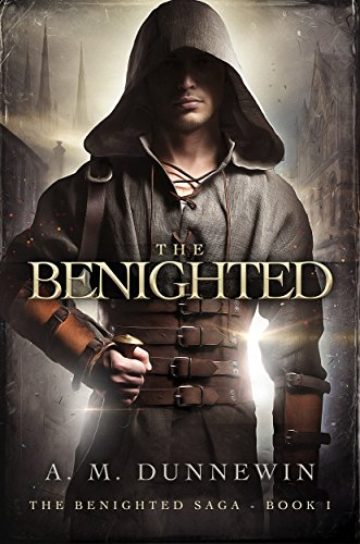 The Benighted by A. M. Dunnewin | reading, books