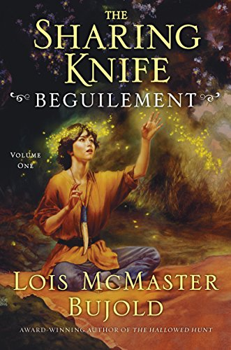 Book Cover - Beguilement by Lois McMaster Bujold