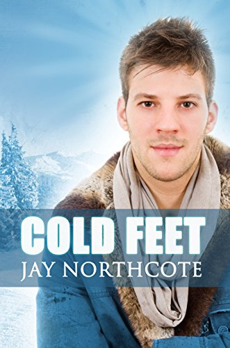 Cold Feet by Jay Northcote   books, reading, book covers