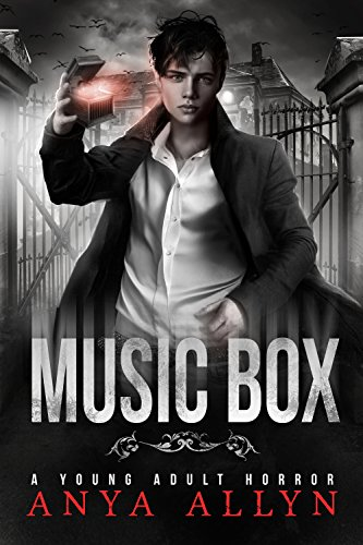 Music Box by Anya Allyn | reading, books