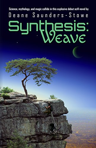 Book Cover - Synthesis: Weave by Rexx Deane