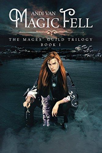 Magic Fell by Andi Van | reading, books