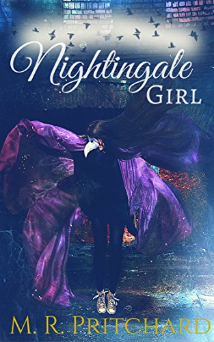Nightingale Girl by M. R. Pritchard | reading, books