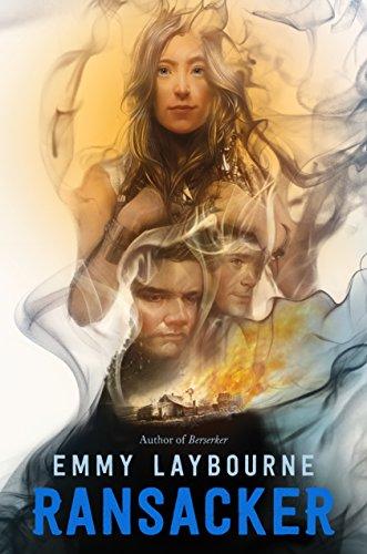 Ransacker by Emmy Layborne