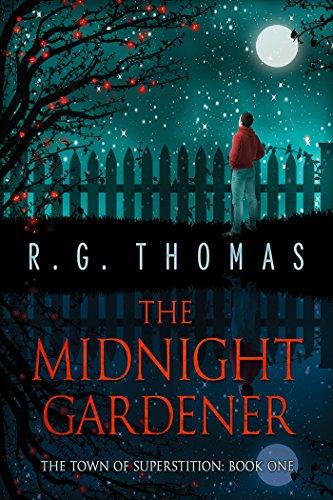 The Midnight Gardener by R. G. Thomas