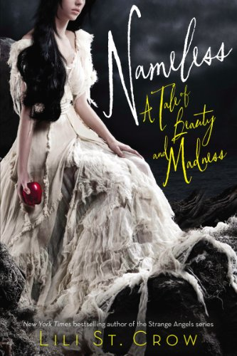 Nameless by Lili St. Crow   reading, books