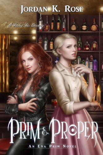 Prim & Proper by Jordan K. Rose   books, reading, book covers