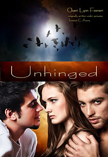 Unhinged by Chani Lynn Feener | reading, books