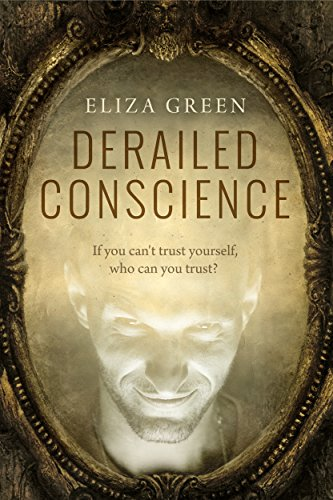 Derailed Conscience by Eliza Green   books, reading, book covers, cover love