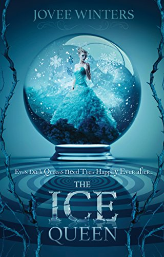 The Ice Queen by Jovee Winters   reading, books