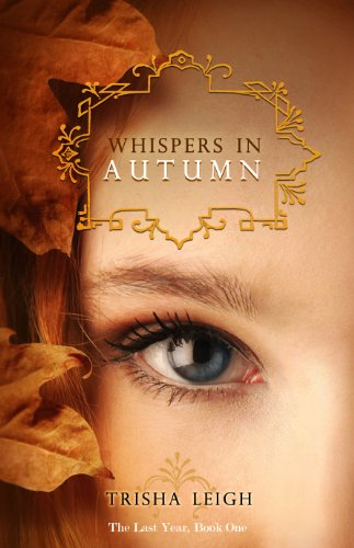 Whispers in Autumn by Trisha Leigh | books, reading, book covers