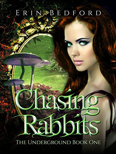Chasing Rabbits by Erin Bedford | reading, books