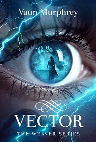 Vector by Vaun Murphrey   books, reading, book covers, cover love, eyes