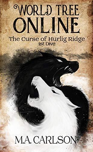 The Curse of Hurlig Ridge: 1st Dive by M. A. Carlson