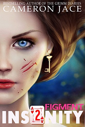 Figment by Cameron Jace   books, reading, books covers, cover love, cards